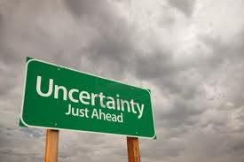 uncertainty 2